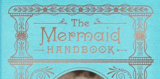 The Mermaid Handbook Carolyn Turgeon