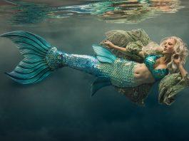Mermaid Issue Faerie Magazine
