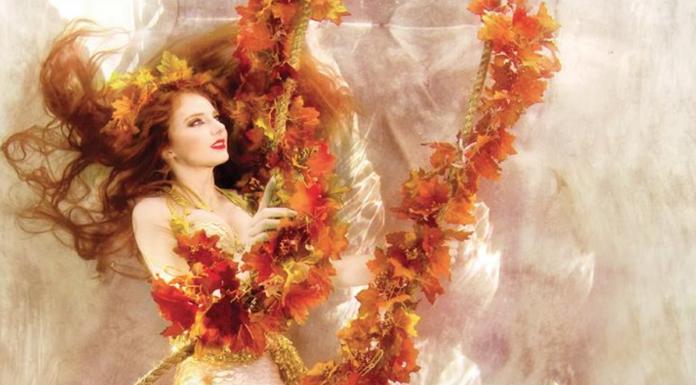 Be A Real Life Mermaid Virigina Hankins Faerie Magazine