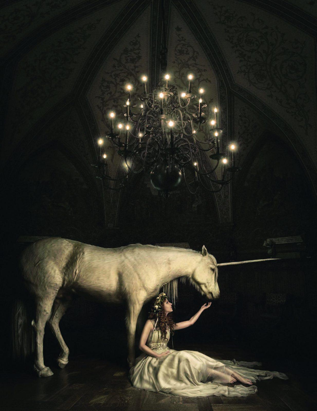 Theodora Goss Viona ielegems Faerie Magazine