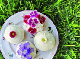 Faerie Tea Cakes Issue 27 Summer Faerie Magazine