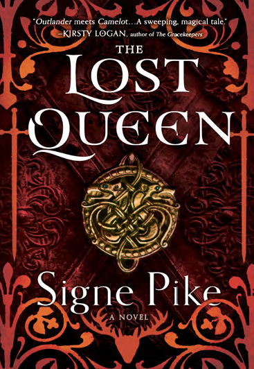 An Excerpt From Signe Pike's The Lost Queen
