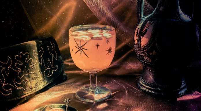 The Beauty Witch: SEPTEMBER by Alise Marie Faerie Magazine