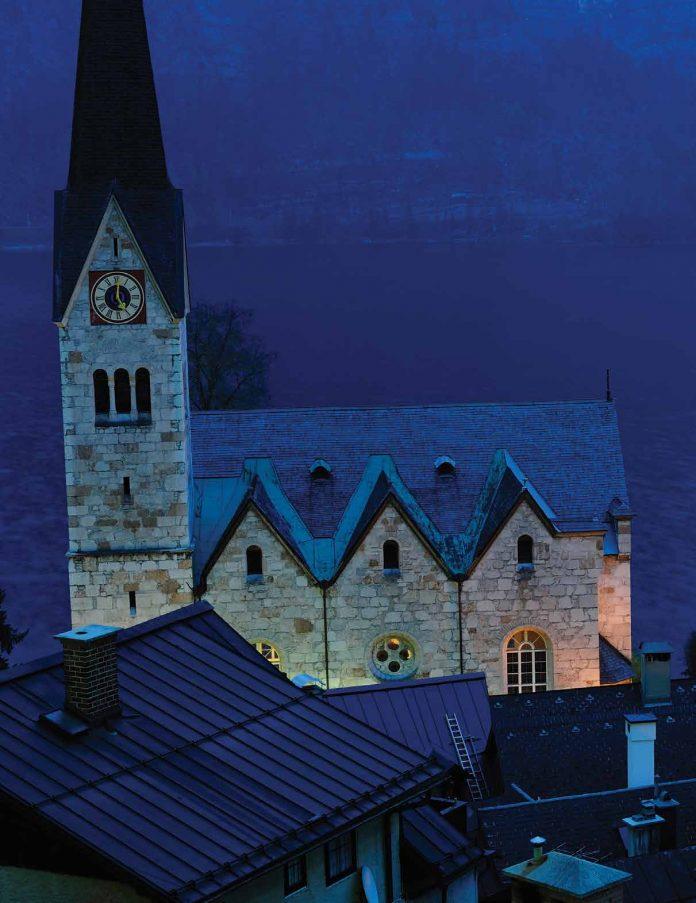 Hallstatt, Ancient Kingdom of the Celts
