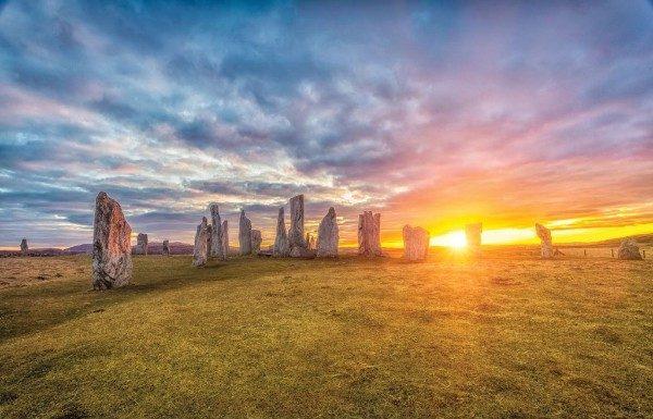 Isgha Scotland