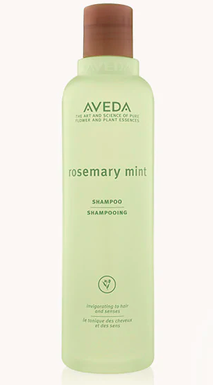 rosemary mint shampoo aveda enchanted living faerie magazine