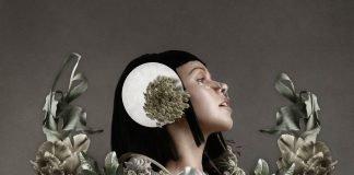 Kerli Shadow Works Enchanted Living Magazine Art Nouveau