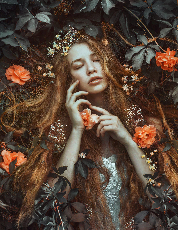 Model- Natália Staňová