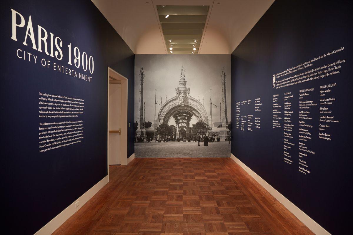 The Portland Art Museum's Passion for Paris and Art Nouveau