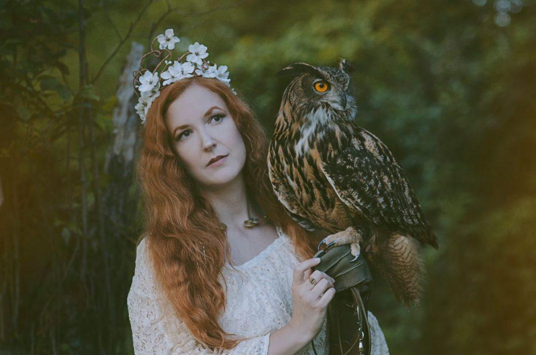 01-Rachel Lauren-Ohio School of Falconry