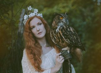01-Rachel Lauren-Ohio School of Falconry