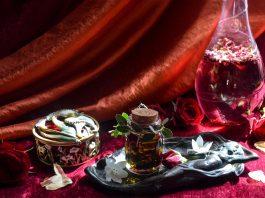 Roseé du Matin Facial Serum and Pétale Tonique Elixir