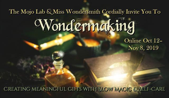 The Beauty Witch: SEPTEMBER – Enchanted Living Magazine