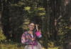 Old School Bruja Linnet Williams Enchanted Living