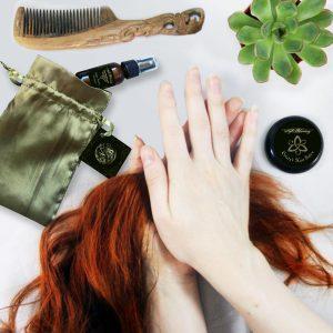 NightBlooming Hair Enchanted Living Magazine Gift Guide