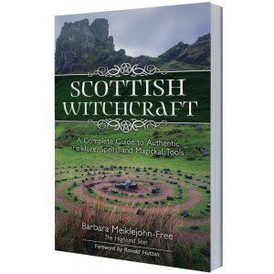 Scottish Witchcraft Enchanted Living Magazine Gift Guide