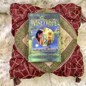 Vinetrope Enchanted Living Magazine Gift Guide