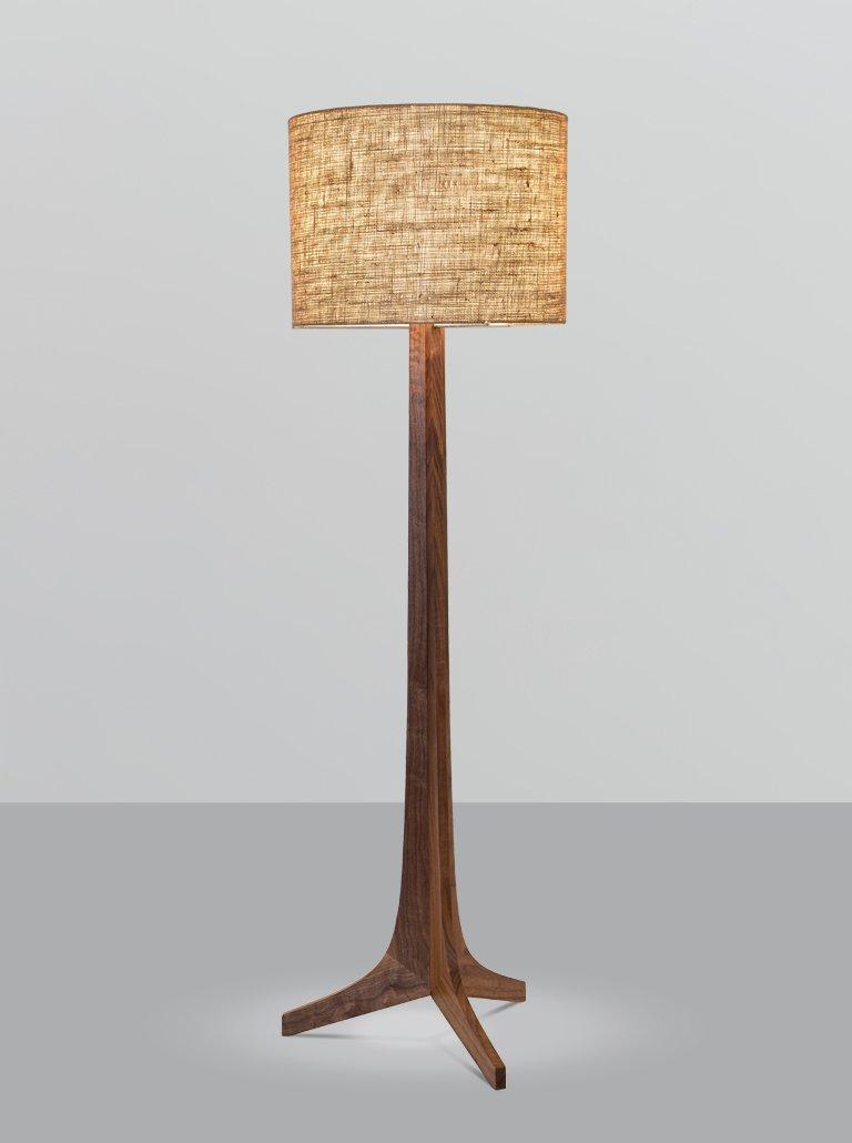 CERNO NAUTA FLOOR LAMP