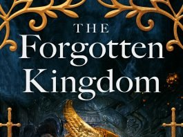 The Forgotten Kingdom Signe Pike The Lost Queen Trilogy