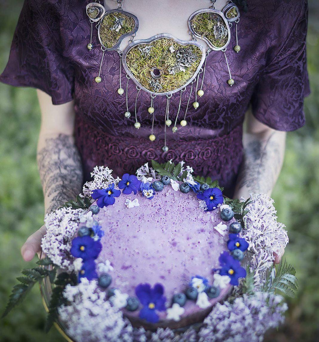 Miss Wondersmith Enchanted Living Magic