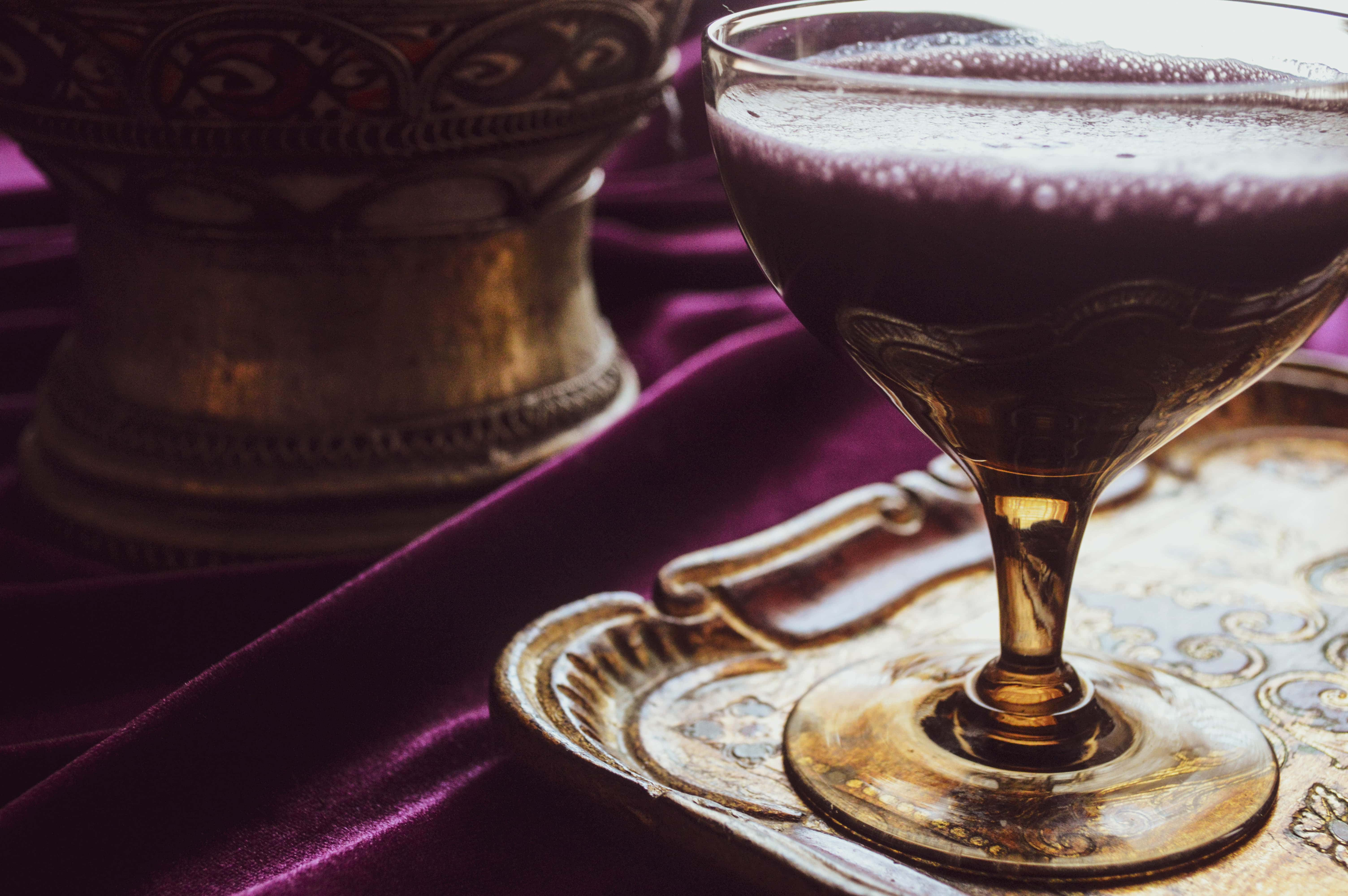 Maqui Drink Recipe Alise Marie Beauty Witch February 2021 Enchanted Living Magazine