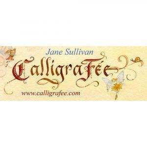 CALLIGRAFEE - 2