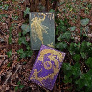 Andrew Lang Fairy Journals