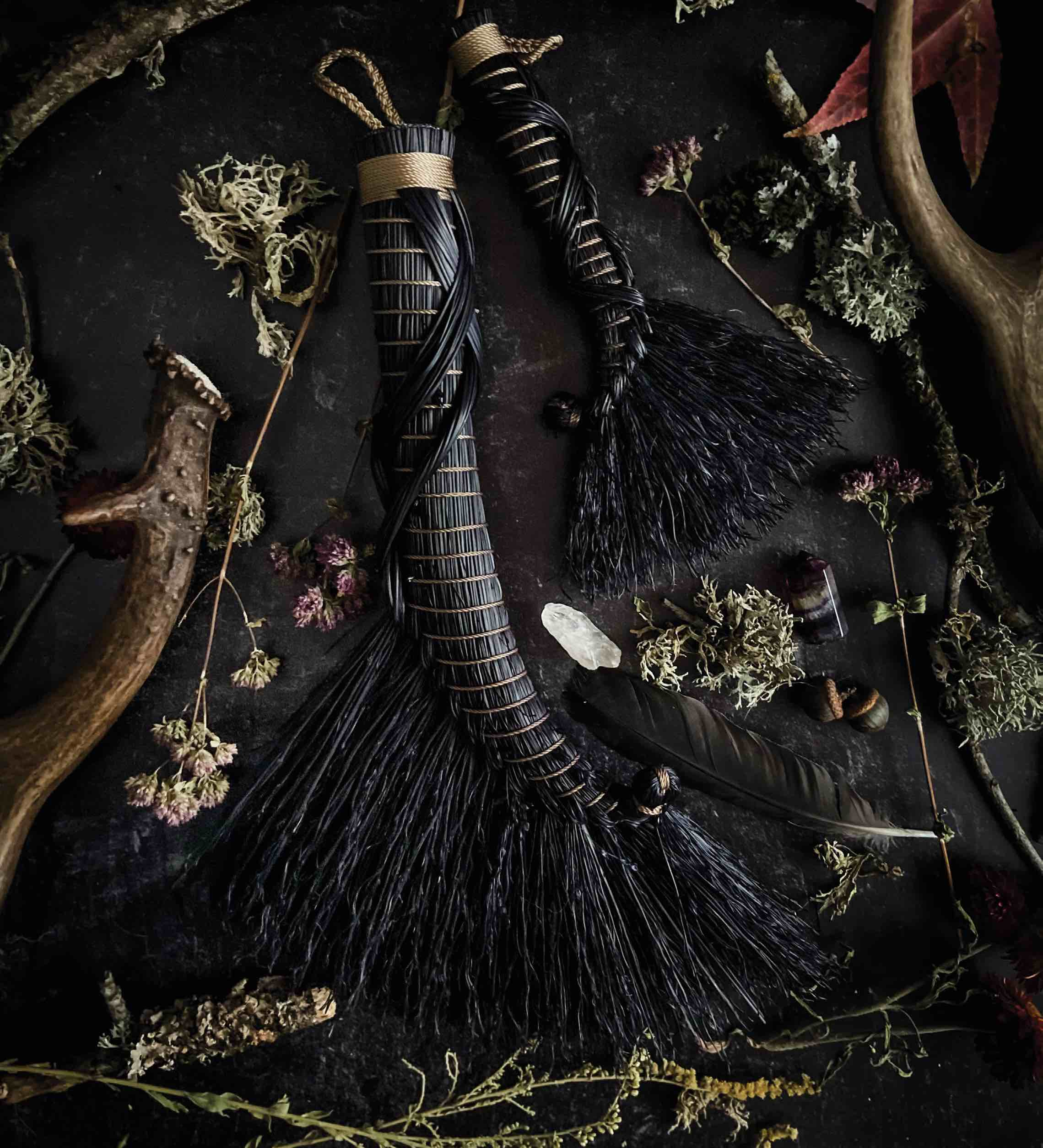 Alyssa Blackwell Broomsticks