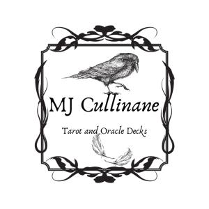 Crow Tarot - Logo