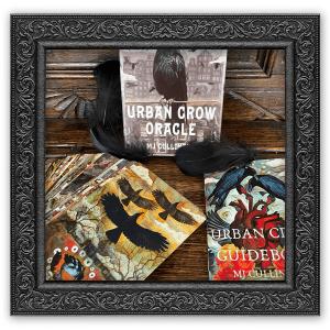 Crow Tarot - Product