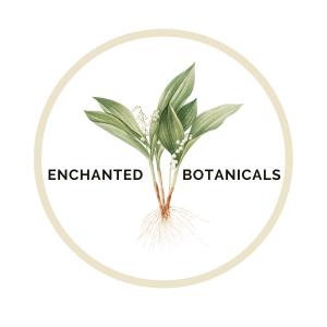 Enchanted Botantical - Logo