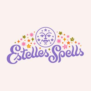Estelles Spells - Logo