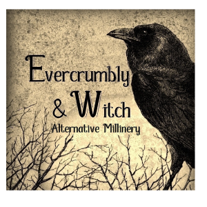 Evercrumbly & Witch - Logo