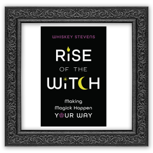 Rise of the Witch - Product